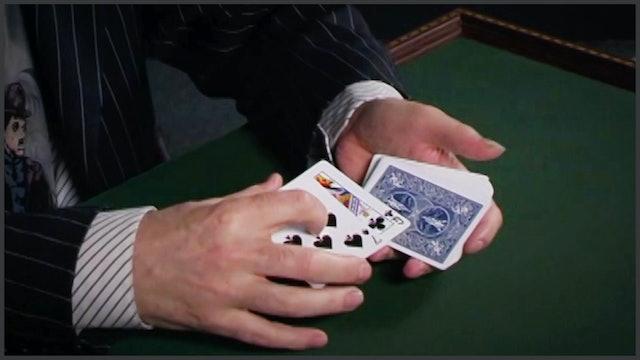 Control Knockout Variation