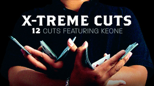 Extreme Cuts