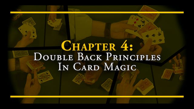 Encyclopedia Chapter 4: Double Back P...