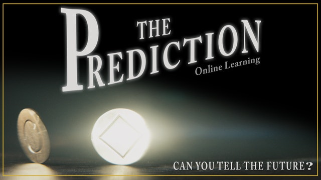 Learn the Prediction MasterMagicTricks.com