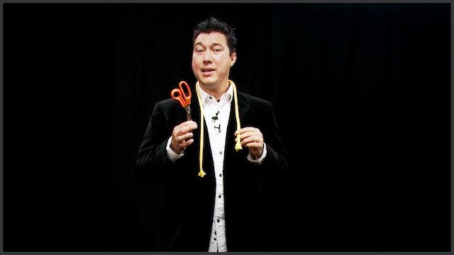 Outro: Rope Magic