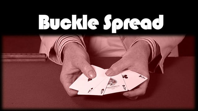 Buckle Spread