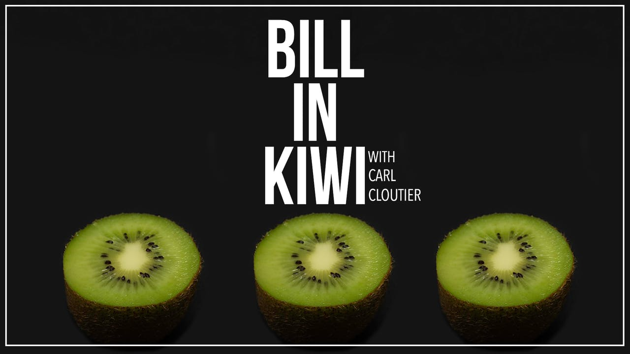 Bill in Kiwi and Egg Collection