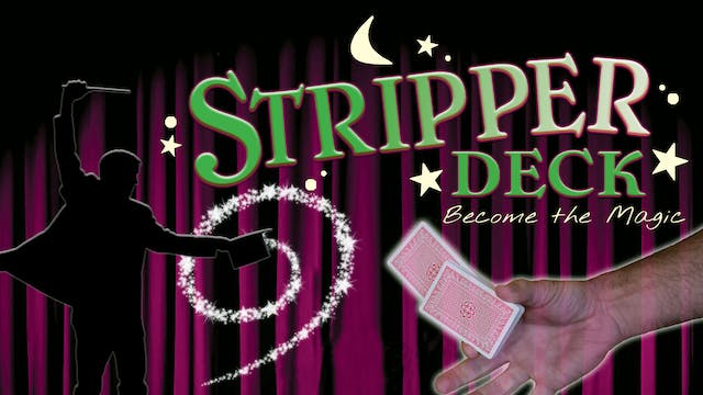 Learn Stripper Deck