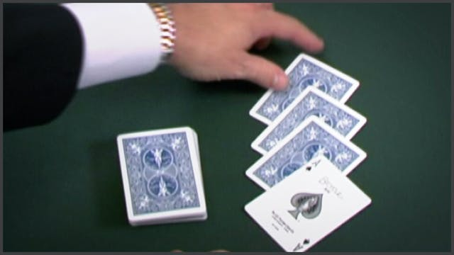 The Ace Challenge