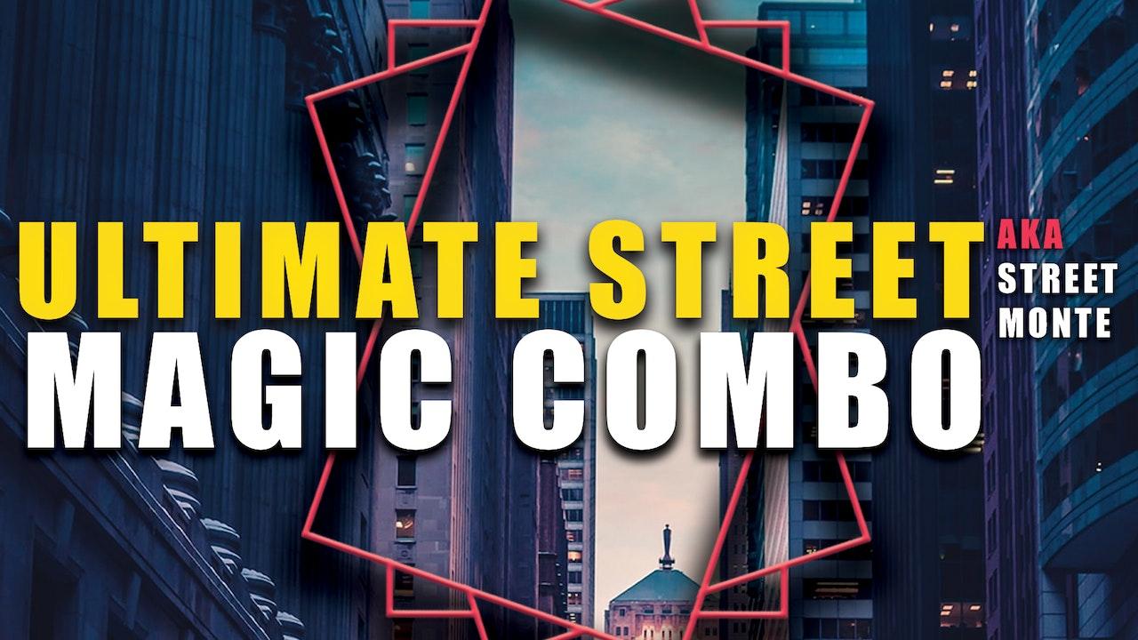 Ultimate Street Magic Combo