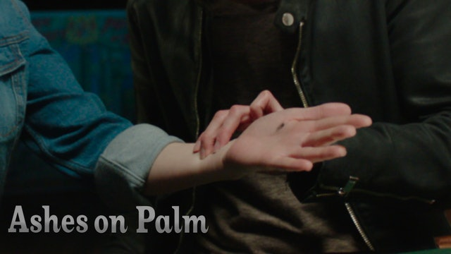 Ashes on Palm - Secret