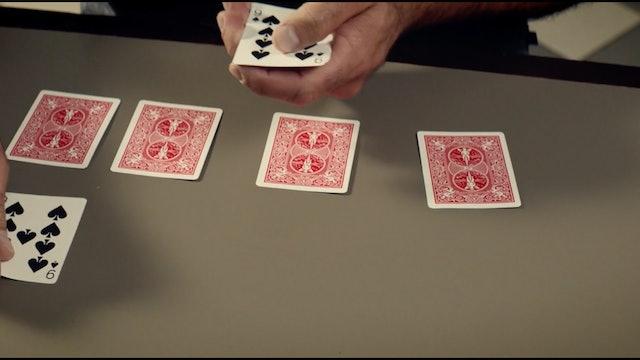 Wild Card - Demonstration