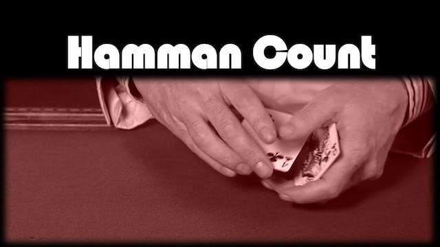 Hamman Count