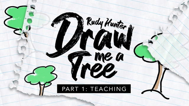 Draw Me a Tree: Teaching Instant Download