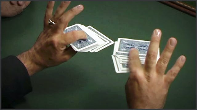 4, 5, 6 Packet Trick