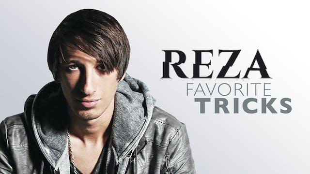 Reza's Favorite Tricks Instant Download