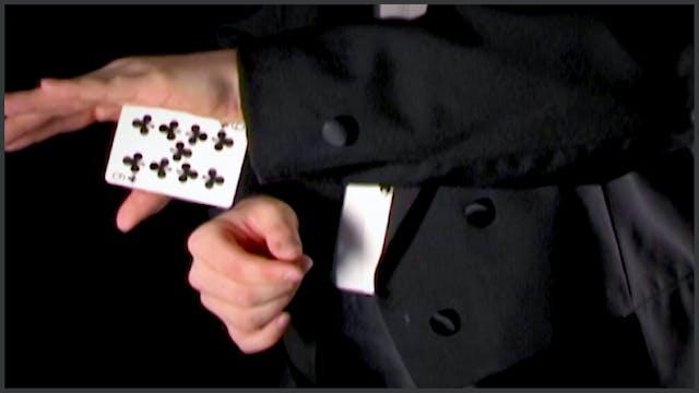 Tenkai Card Vanish