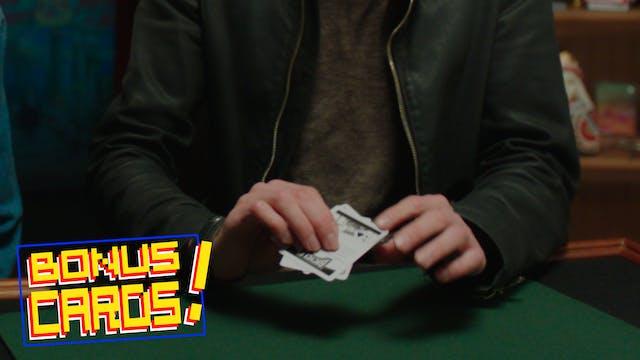 Bonus Cards - Secret