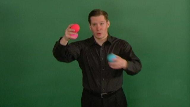 The 4 Ball Half Shower