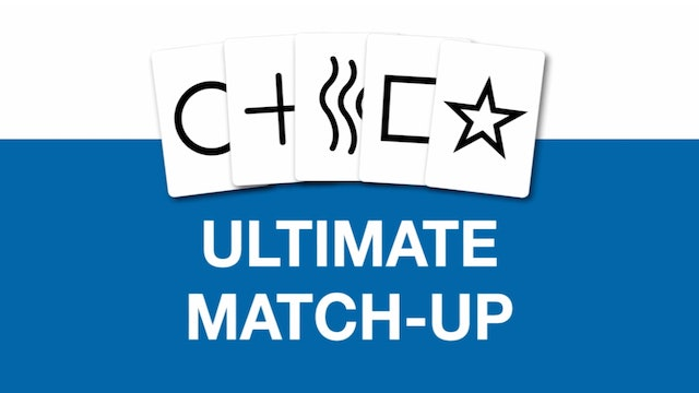 Ultimate Match-Up