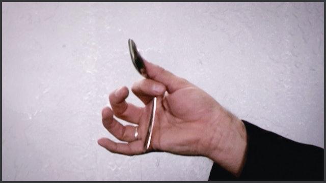 Spoon Bend