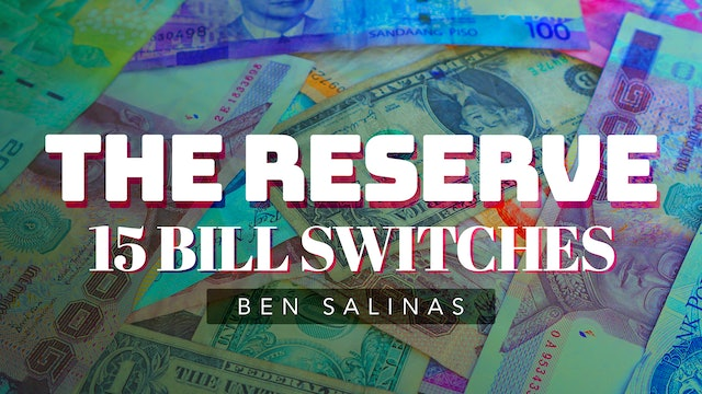 Reserve Bill Switches