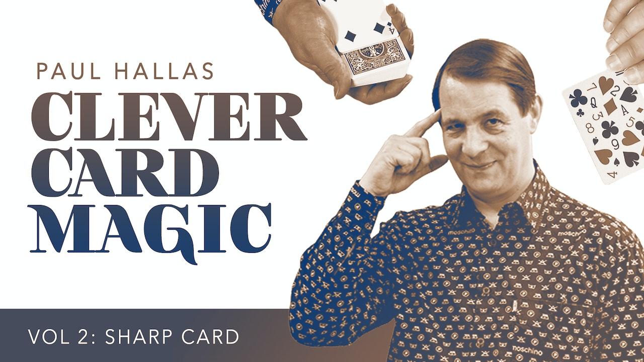 Clever Card Magic: Volume 2