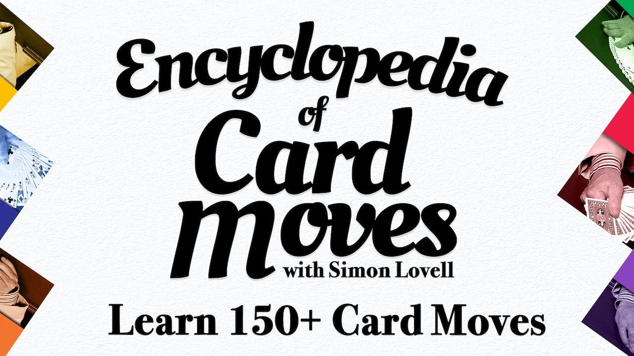 Encyclopedia of Card Moves