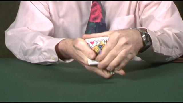 Marlo's Wrist Turn Pass