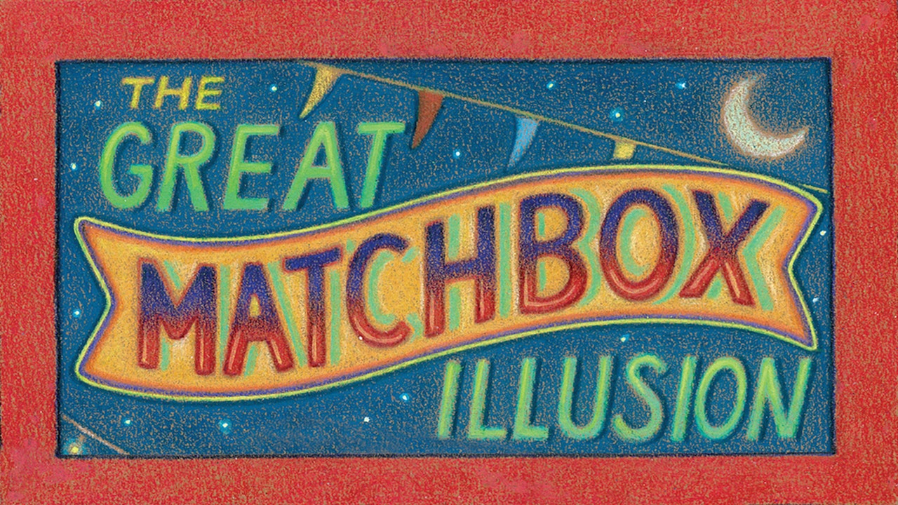 The Matchbox Illusion - Complete Course on MasterMagicTricks.com