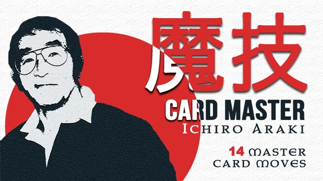 Araki: Card Master