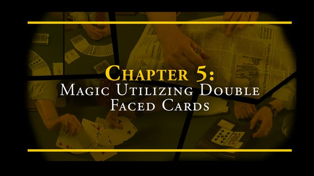 Encyclopedia Chapter 5: Magic Utilizing Double Faced Cards Full Volume Download