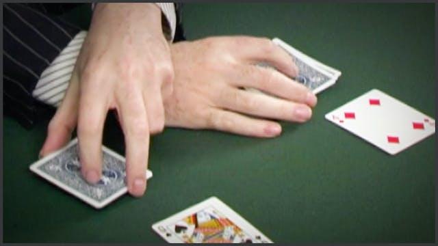 Gambler's Move