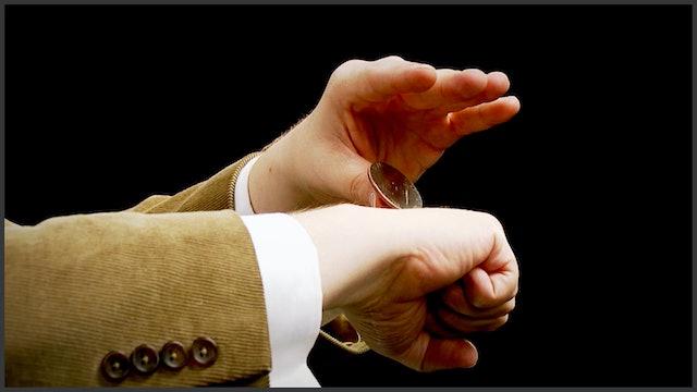 Coin Thru Hand
