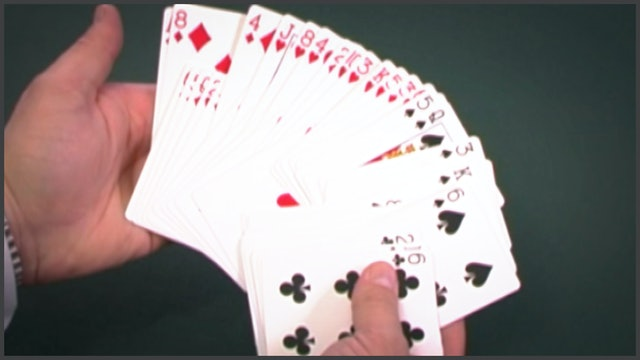 Gamblers Thumbs