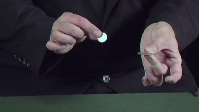 The Magic Mint
