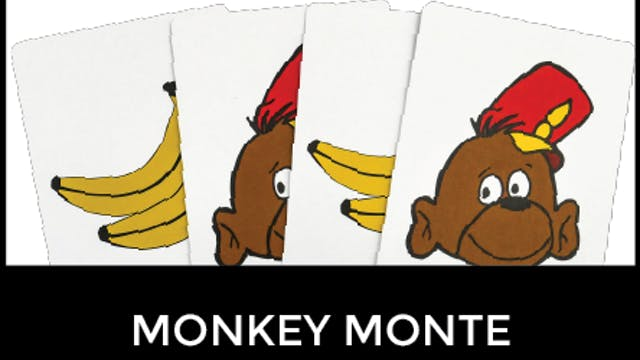 Monkey Monte