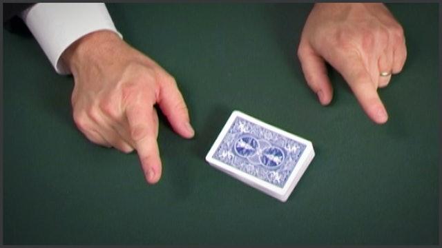 Card Hint