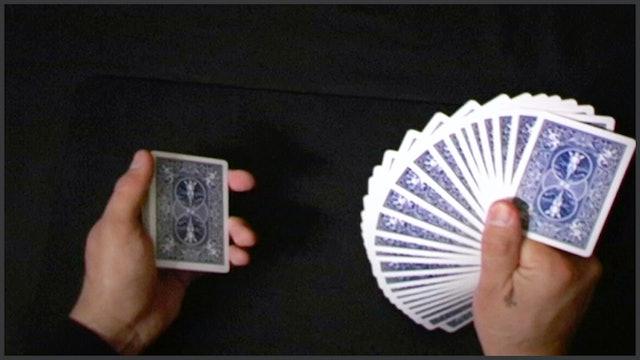 One-Handed Fan