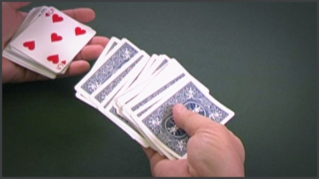 Touch a Card II