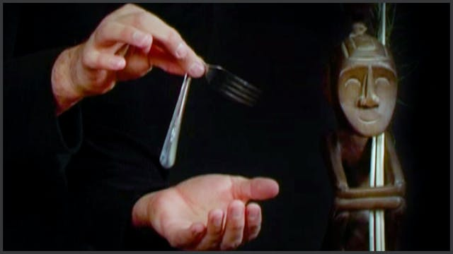Magic Fork Break