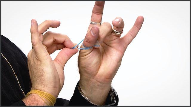 Thumb Penetration