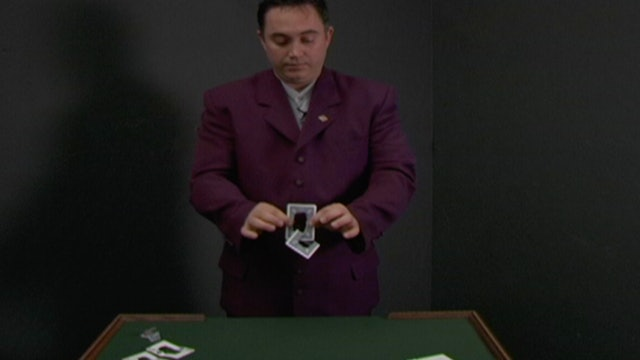 Linking Cards
