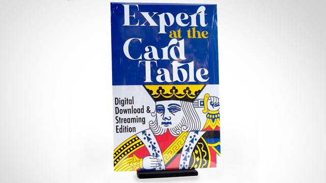 Expert at the Card Table - All Series Download