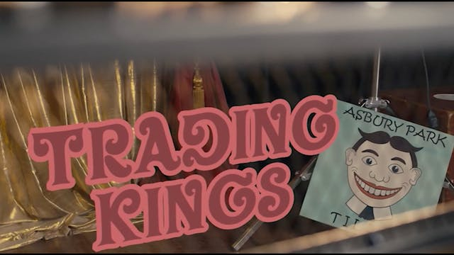 Trading Kings