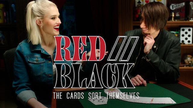 Red / Black - Performance