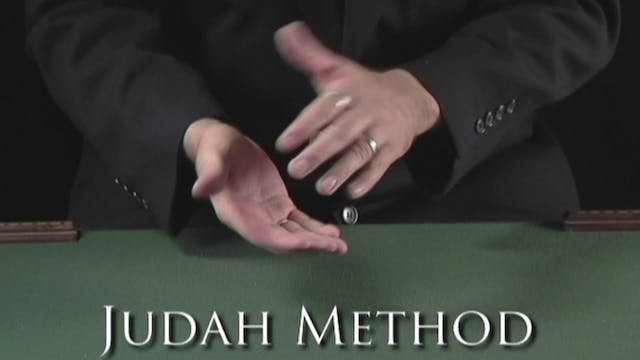 Judah Method