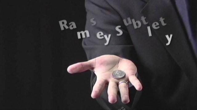 Ramsey Subtlety