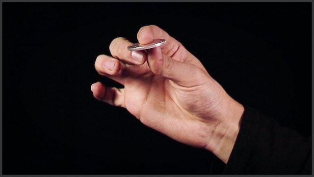 Fingerspin