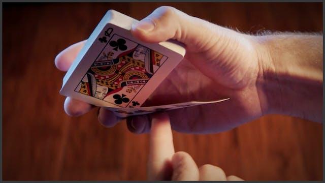 Add Card Control