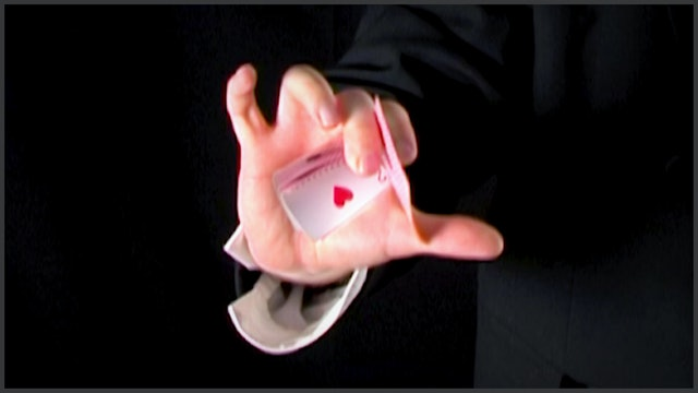 Eddy Ray Card Production