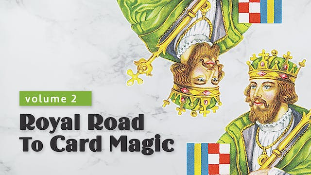 Royal Road Volume 2 Full Volume - Download