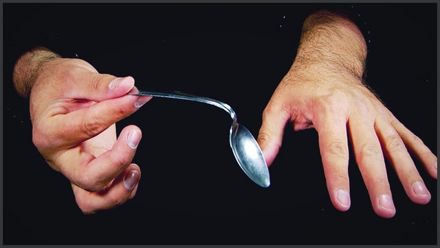 Spoon Bending