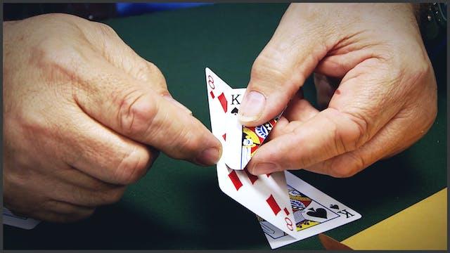 Introduction: Easy Card Magic